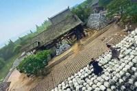Wu Jing et Eddie Peng dans Call of Heroes (2016)
