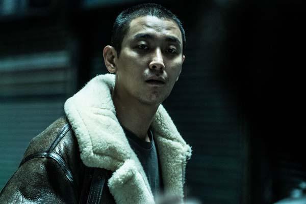 Ju Ji-hoon dans Dark Figure of Crime (2018)