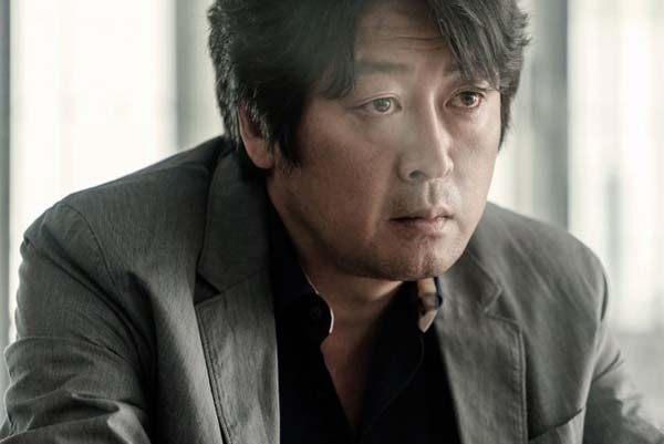 Kim Yoon-seok dans Dark Figure of Crime (2018)