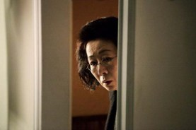 Youn Yuh-jung dans The Housemaid (2010)