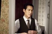 Lee Jung-jae dans The Housemaid (2010)