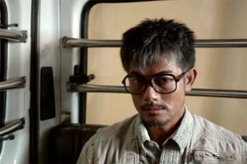 Aaron Kwok dans Port of Call (2015)