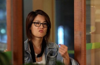 Kim Ji-ho dans Unbowed (2011)