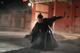 Choi Woo-shik dans Monstrum (2018)