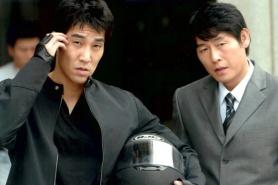 Sol Kyung-gu dans Another Public Enemy (2005)
