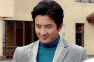 Jung Joon-ho dans Another Public Enemy (2005)