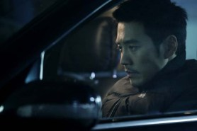 Joo Sang-wook dans Days of Wrath (2013)