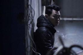 Yang Dong-geun dans Days of Wrath (2013)