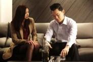 Lee Tae-im et Yang Dong-geun dans Days of Wrath (2013)