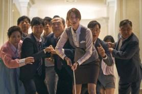 Im Yoon-ah dans Exit (2019)