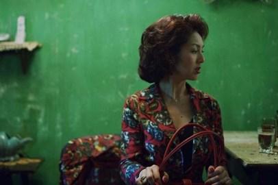 Miriam Yeung dans Three... Extremes (2004)
