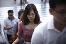 Kim Min-hee dans Helpless (2012)