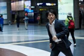 Jo Sung-ha dans Helpless (2012)