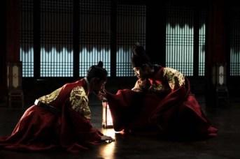 Lee Byung-hun dans Masquerade (2012)