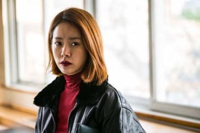 Han Ji-min dans Miss Baek (2018)