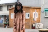 Kim Si-a dans Miss Baek (2018)
