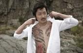 Ha Jung-woo dans Nameless Gangster (2012)