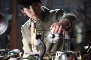 Ryu Deok-hwan dans Private Eye (2009)