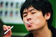 Sol Kyung-gu dans Public Enemy (2002)