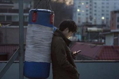 Lee Joo-seung dans Socialphobia (2015)
