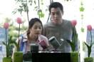 Huh Yi-jae et Kim Rae-won dans Sunflower (2006)