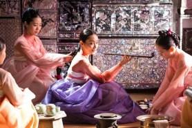 Park Shin-hye dans The Royal Tailor (2014)