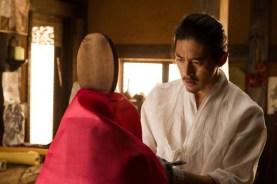 Go Soo dans The Royal Tailor (2014)
