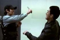 Jung Suk-won dans The Beast (2011)
