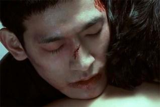 Lee Na-ri et Jung Suk-won dans The Beast (2011)