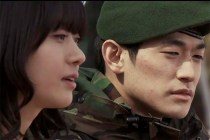 Jeon Se-hyun et Jung Suk-won dans The Beast (2011)