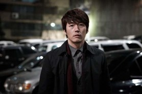 Han Cheol-min dans The Client (2011)