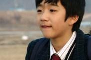 Ahn Do-kyu dans The Murderer (2013)