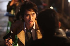 Kim Kang-woo dans A Better Tomorrow (2010)