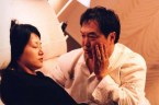 Park Sang-myun et Shin Eun-kyung dans My Wife Is a Gangster (2001)