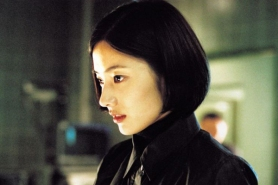 Han Chae-young dans Wild Card (2003)