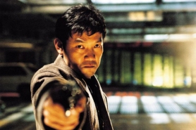 Jung Jin-young dans Wild Card (2003)