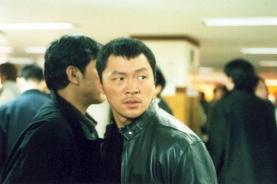 Yang Dong-geun dans Wild Card (2003)