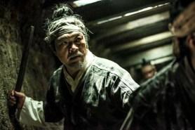 Lee Won-jong dans The Age of Blood (2016)