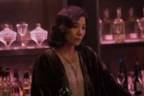 Kim Ho-jung dans The Beast (2018)