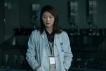 Lee Sang-hee dans The Beast (2018)