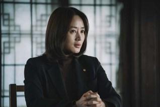 Kim Hye-soo dans Default (2018)