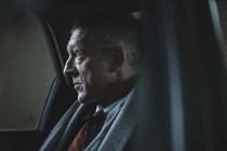Vincent Cassel dans Default (2018)