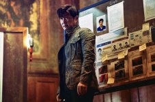 Kim Sang-joong dans The Bad Guys: Reign of Chaos (2019)