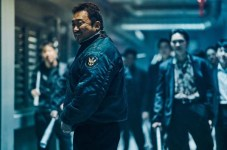 Ma Dong-seok dans The Bad Guys: Reign of Chaos (2019)