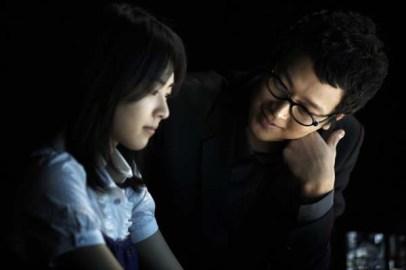 Kang Dong-won et Lee Yeon-hee dans M (2007)