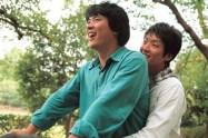 Kim Sang-kyung et Lee Joon-gi dans May 18 (2007)