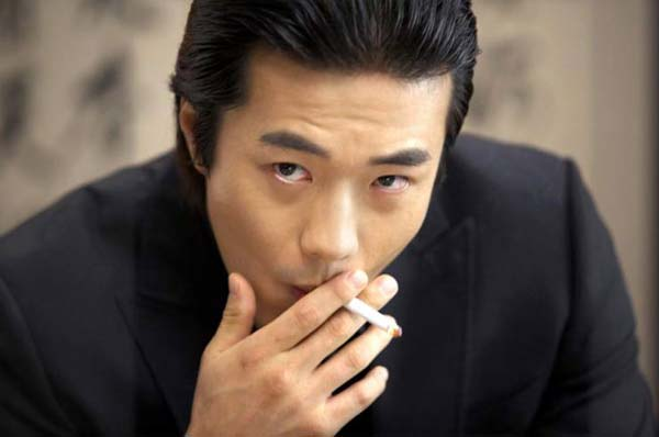 Kwon Sang-woo dans Fate (2008)