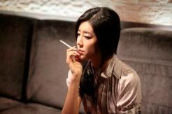 Min Ji-ah dans Fate (2008)