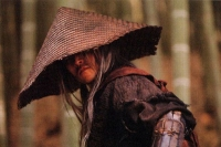 Choi Min-soo dans Sword in the Moon (2003)
