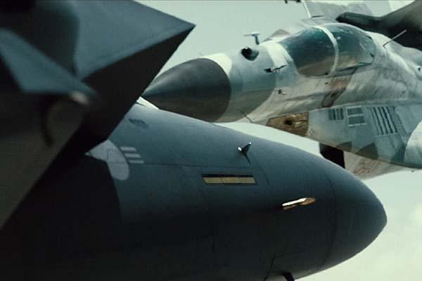 R2B: Return to Base (2012)